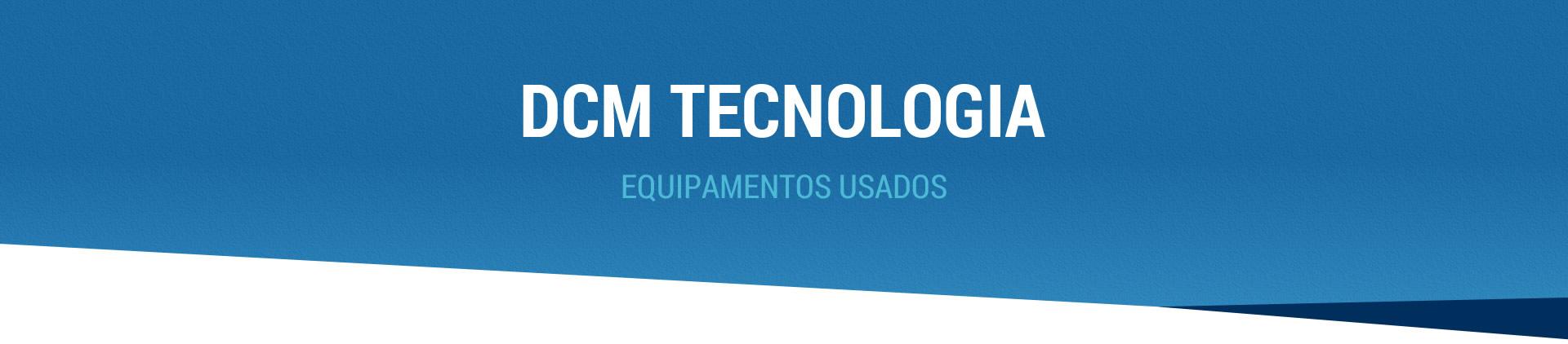 DCM Tecnologia